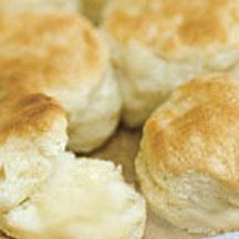 Biscuits with Variations.