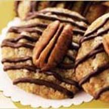 Chocolate Butter Pecans.