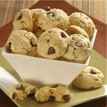 Chocolate Chip Cookie Bites.