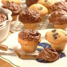 Chocolate Lover's Frosting.