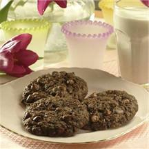 Chocolate Oatmeal Chippers.