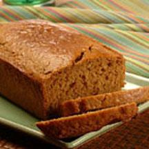 Honey Tea Bread.