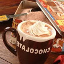 Hot Chocolate Mix.