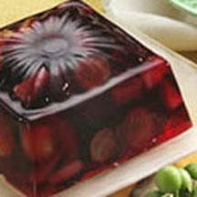Light and Fruity Raspberry Mold.