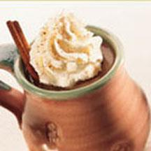 Mexican Style Cocoa.