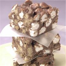 Nestle® Toll House® S'Mores Bars.