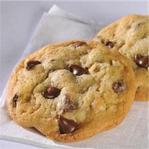 Original Nestle Toll House Chocolate Chip Cookies.