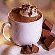 Quick Hot Cocoa ForOne recipe