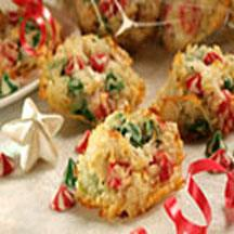 'Tis the Season Coconut Macaroons.