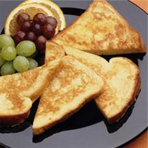 Toaster French Toast.