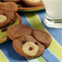 Toll House® Mouse Cookies.