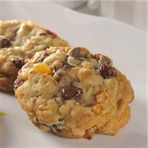 Trail Mix Nestle® Toll House Cookies.