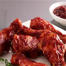 Ultimate Party Wings.