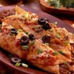 3-Cheese Enchiladas recipe