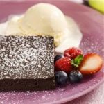 Abuelita Fudgy Brownies recipe