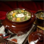 Ajiaco Soup recipe