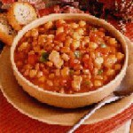 Baked Bean Stew recipe