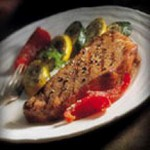 Beef Steak & Vegetables For Two recipe