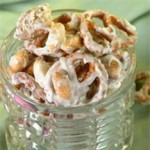 Blizzard Party Mix recipe