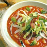BLT Soup recipe