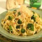 Broccoli and Pasta recipe