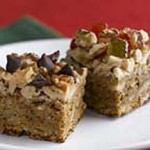 California Walnut Jewel Squares recipe