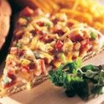 Calypso Pizza recipe