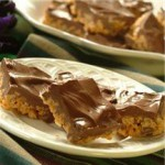 Candy Bars recipe