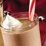 Candy Cane Cocoa recipe
