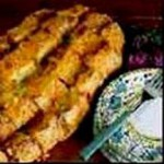 Cheddar Beef Pull-A-Part Bread recipe