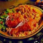 Chicken with Rice recipe