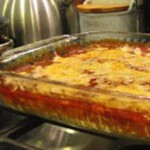 Chile Relleños Casserole recipe