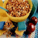 Chili Bean Snack Mix recipe