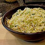 Chinese Cabbage Salad recipe