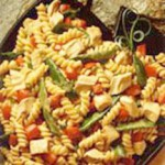 Chinese Chicken Pasta Salad recipe
