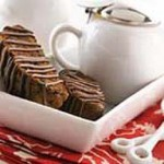 Chocolaty Cherry Biscotti recipe