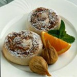 Cinnamon Fig Swirl recipe
