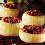 Country Style Barbecued Onions recipe