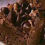Craggy-Topped Fudge Brownies recipe