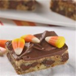 Deluxe Halloween Mud Bars recipe