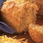 Double Dilled Cheddar Loaf recipe