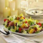 Festive Party Salad recipe