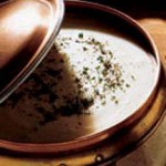 Fontina Fondue with Chardonnay recipe