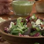 Fresh Herb Vinaigrette recipe