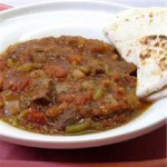Green Chile Stew recipe