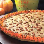 "Halloween ""Swirled"" One Big Cookie recipe"