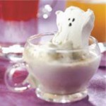 Haunting Hot Chocolate recipe