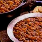 Hearty Vegetable Chili recipe
