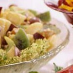 Holiday Waldorf Salad recipe
