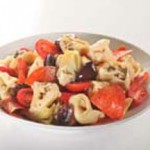 Italian Antipasta Cold Salad recipe